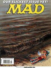 MAD Magazine Issue 505