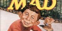 MAD Magazine Issue 397
