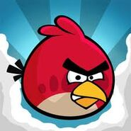 Redangrybird