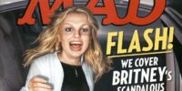 MAD Magazine Issue 474