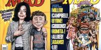 MAD Magazine Issue 438