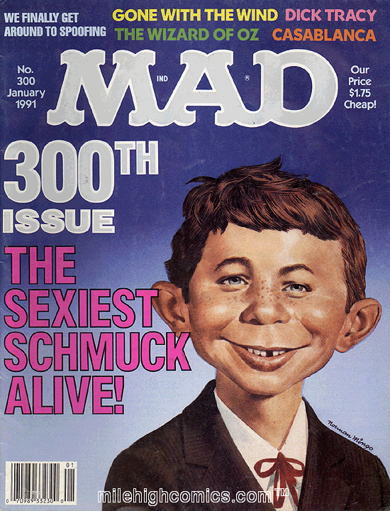 Image result for mad magazine