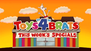 Toys 4 Brats