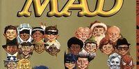 MAD Magazine Issue 423