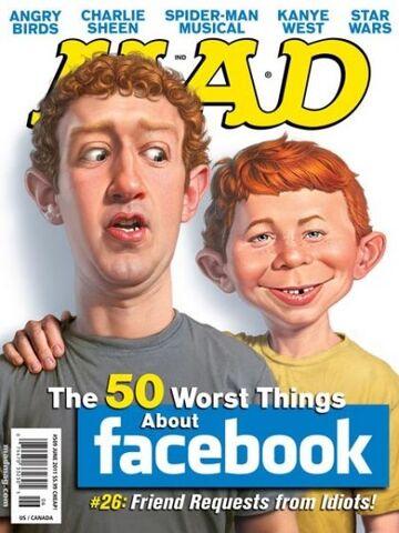 File:MAD Magazine Issue 509.jpg