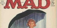 MAD Magazine Issue 63