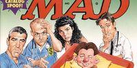 MAD Magazine Issue 376