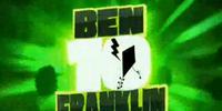Ben 10 Franklin