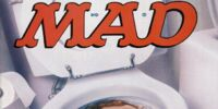 MAD Magazine Issue 390