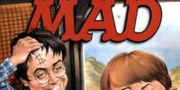 MAD Magazine Issue 412