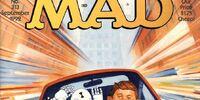 MAD Magazine Issue 313