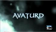 Avaturd opening title