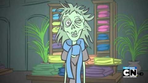 MAD episode 4 (Star Blecch, uGlee)