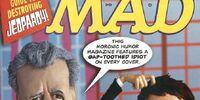 MAD Magazine Issue 380