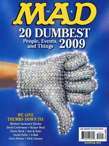 File:MAD Magazine Issue 502.jpeg