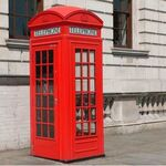 Red-phone-box