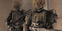 Sulphur Soldiers
