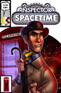 InspectorSpacetimeComicCover-ArtByJonPinto