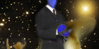 Blue Warden