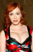 Christina-Hendricks-At-The-Mad-Men-Live-Musical-Revue-11of17