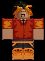 Blaze True