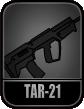 TAR-21 icon