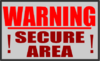 SecurePoster
