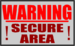 SecurePoster