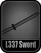 L337sword icon