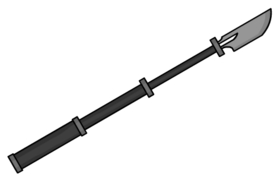 Glaive 110a