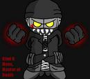 Madness Combat OC Wiki