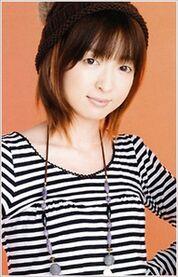 Mizuhashi Kaori