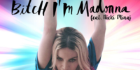 Bitch I'm Madonna (song)