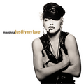 Madonna, Justify My Love single cover