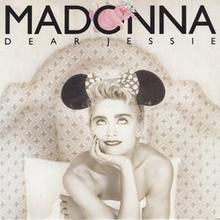 Dear Jessie Madonna