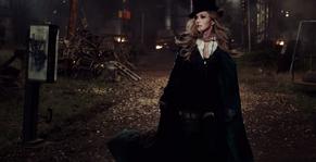 Madonna ghosttown