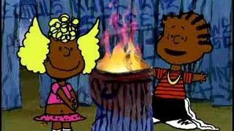 It's The Big Ass Pumpkin Chuckie Brown MADTV (2002)
