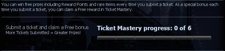 Ticketbonus