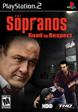 File:The Sopranos - Road to Respect Coverart.png