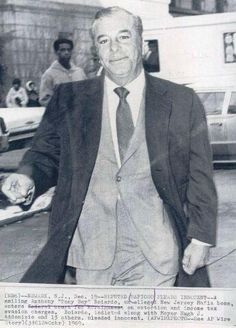 File:1969 Alleged New Jersey Mafia Boss Anthony Tony Boy Boiardo.jpg