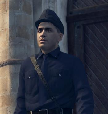 Mas apariciones nazis en el porno italiano 2