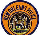Департамент поліції Нового Орлеана