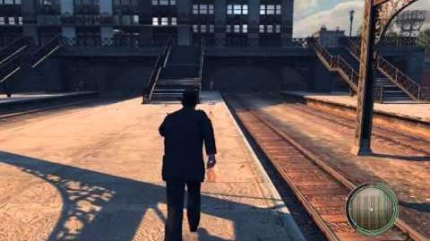 Mafia 2 Trains