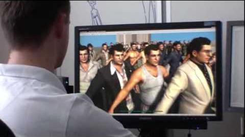 Mafia II - characters (CZ)