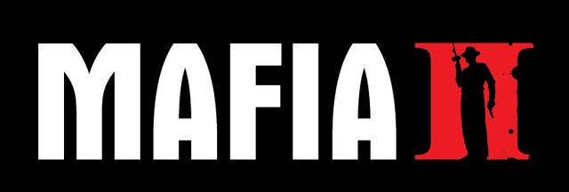 File:Mafia II Logo.png