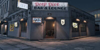 Deep Dive Bar & Lounge