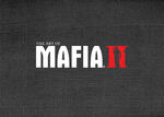 Mafia II Deluxe Artbook 002