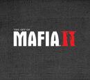 Mafia II Deluxe Artbook