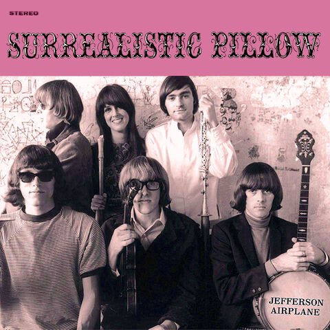 File:Jefferson Airplane - Surrealistic Pillow.jpg