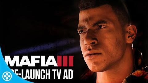 Mafia 3 Pre-Launch TV Ad